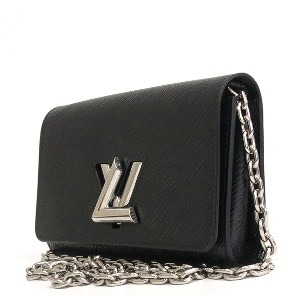 Louis Vuitton(루이비통) M62038 에삐 NOIR 블랙컬러 트위스트 월릿 온 체인 크로스백 [동대문점] 이미지3 - 고이비토 중고명품