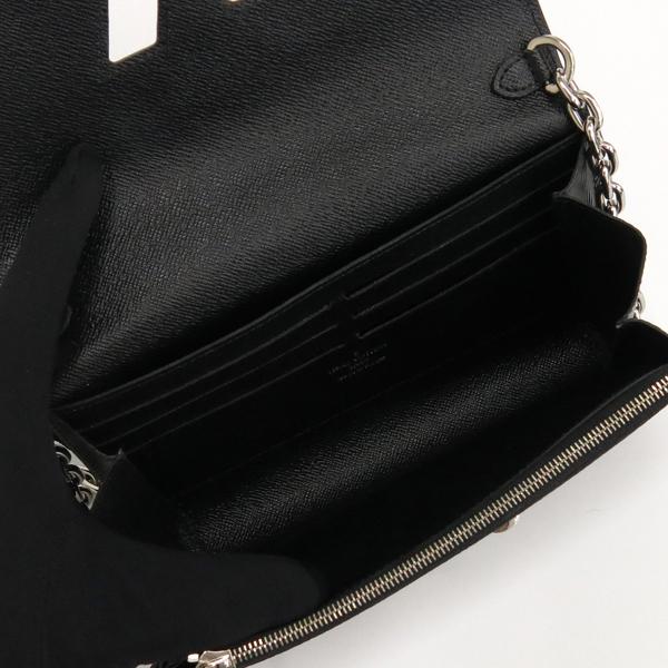 Louis Vuitton(루이비통) M62038 에삐 NOIR 블랙컬러 트위스트 월릿 온 체인 크로스백 [동대문점] 이미지5 - 고이비토 중고명품