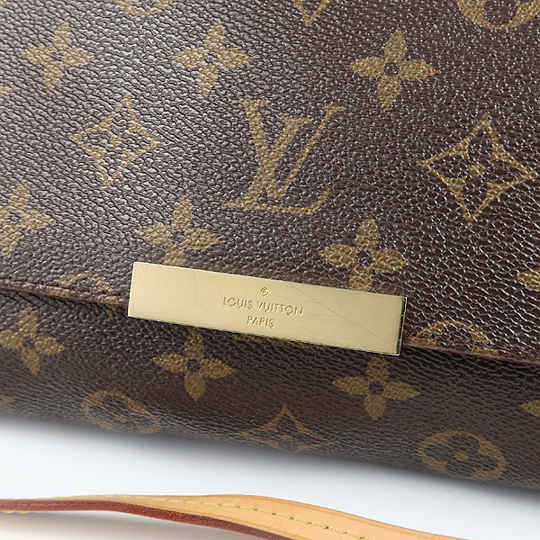 Louis Vuitton(루이비통) M40718 모노그램 캔버스 페이보릿 MM 2WAY [강남본점] 이미지4 - 고이비토 중고명품