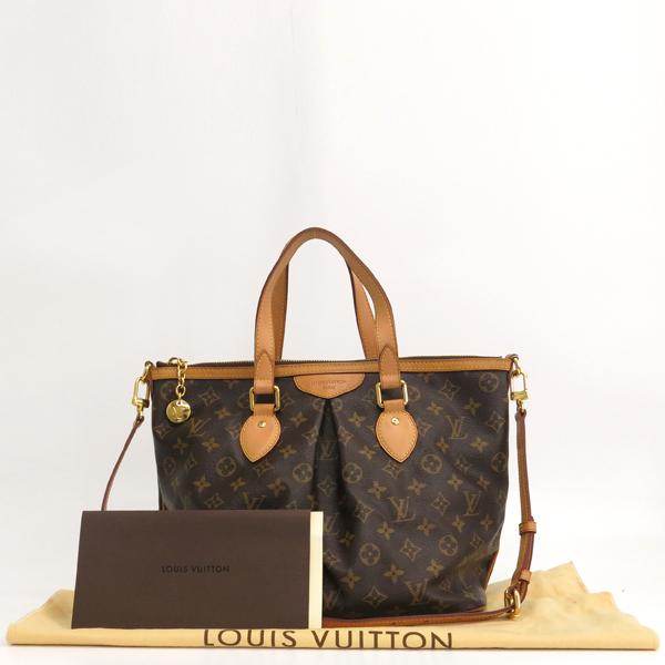 Louis Vuitton(루이비통) M40145 모노그램 캔버스 팔레모 PM 토트백 + 숄더 스트랩 2WAY [동대문점]