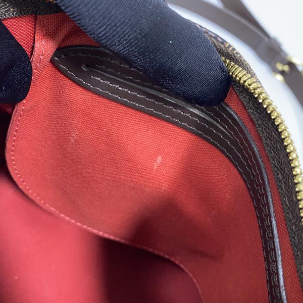 Louis Vuitton(루이비통) N41367 다미에 에벤 캔버스 신형 반둘리에 스피디 30 토트백 + 숄더 스트랩 2WAY [대구반월당본점] 이미지6 - 고이비토 중고명품