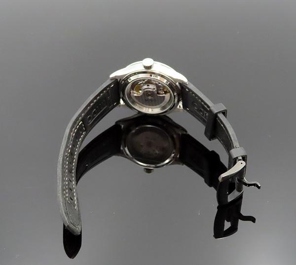 MIDO(미도) M038.431.11.061.00 MULTIFORT(멀티포트) 크로노미터 42MM 러버 밴드 남성용 시계 [분당정자점] 이미지4 - 고이비토 중고명품