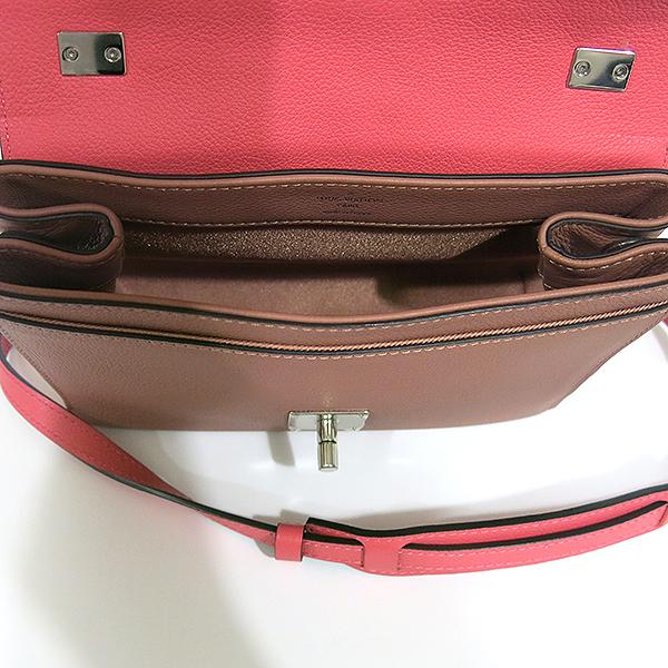 Louis Vuitton(루이비통) M42278 락미(LOCKME) II BB BLOSSOM(블라썸) LV 트위스트 은장 로고 체인 토트백 + 숄더스트랩 [대구동성로점] 이미지6 - 고이비토 중고명품