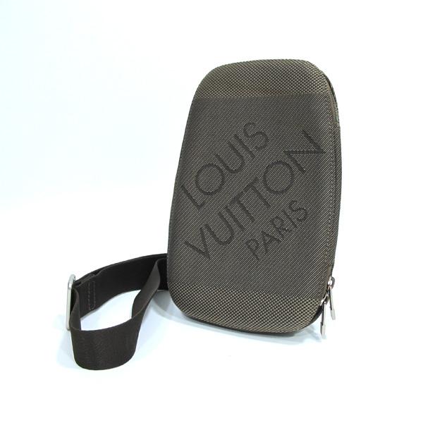 Louis Vuitton(루이비통) M93501 모노그램 제앙 캔버스 마쥬 메신저백 크로스백+ 보조지갑 1개 [대구동성로점] 이미지2 - 고이비토 중고명품