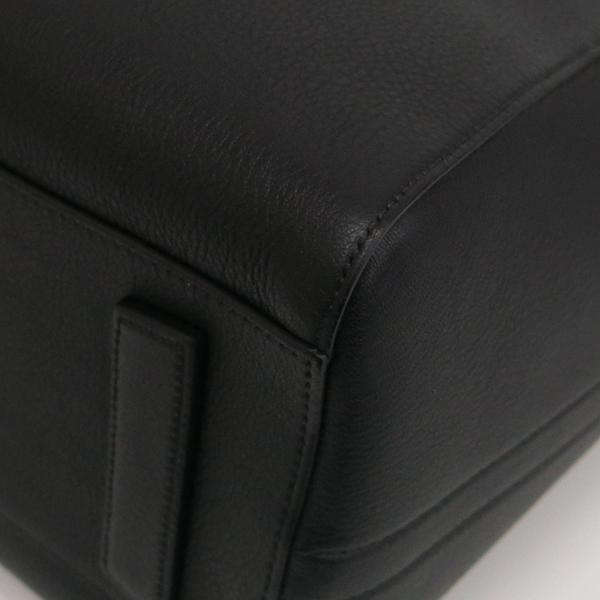 GIVENCHY(지방시) BB05100012 블랙 GOAT(고트)스킨 안티고나 M사이즈 토트백 + 숄더스트랩 2WAY [동대문점] 이미지5 - 고이비토 중고명품