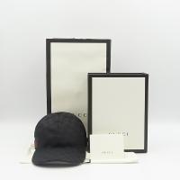 구찌 베이스 볼캡 모자(새상품)