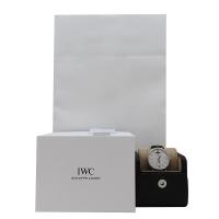 IWC 포르토피노 문페이즈 시계