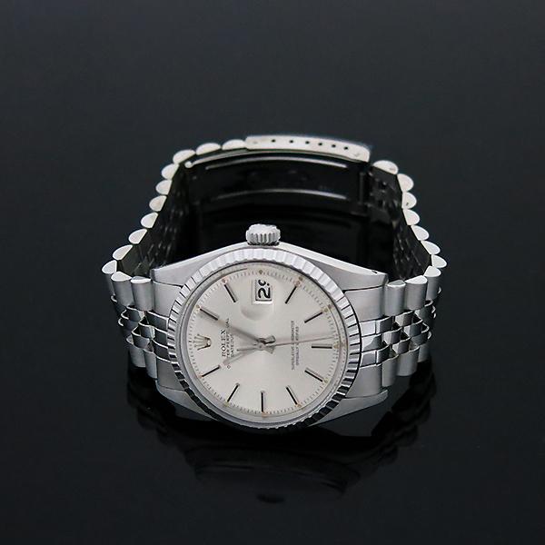 Rolex(로렉스) 빈티지 1603 DATE JUST(데이저스트) 스틸 남성용 시계 [부산서면롯데점] 이미지3 - 고이비토 중고명품