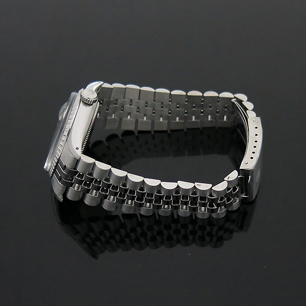 Rolex(로렉스) 빈티지 1603 DATE JUST(데이저스트) 스틸 남성용 시계 [부산서면롯데점] 이미지4 - 고이비토 중고명품