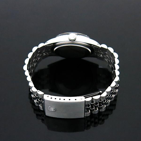 Rolex(로렉스) 빈티지 1603 DATE JUST(데이저스트) 스틸 남성용 시계 [부산서면롯데점] 이미지5 - 고이비토 중고명품
