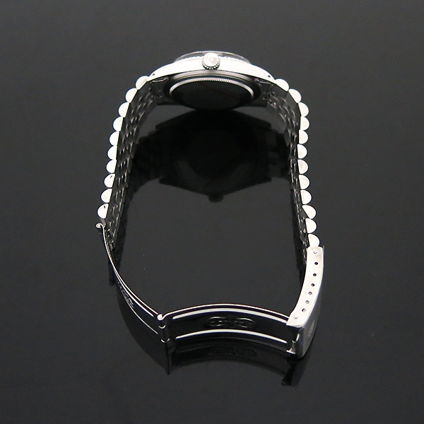 Rolex(로렉스) 빈티지 1603 DATE JUST(데이저스트) 스틸 남성용 시계 [부산서면롯데점] 이미지6 - 고이비토 중고명품