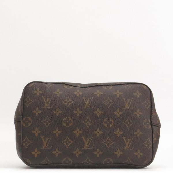 Louis Vuitton(루이비통) M44020 모노그램 캔버스 NOIR 느와르 블랙컬러 네오노에 버킷 숄더백 [동대문점] 이미지3 - 고이비토 중고명품