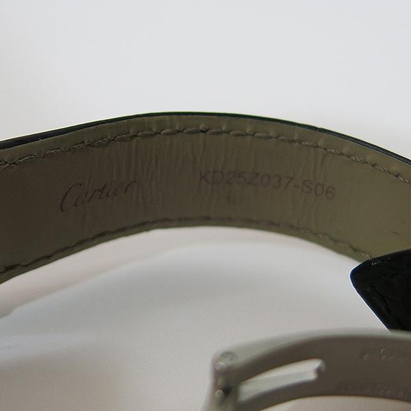 Cartier(까르띠에) W5200013 탱크 솔로 S사이즈 24MM 쿼츠 가죽밴드 여성용 시계 [대구동성로점] 이미지6 - 고이비토 중고명품