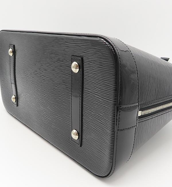 Louis Vuitton(루이비통) M5289N 블랙 컬러 일레트릭 알마 MM 토트백 [분당정자점] 이미지4 - 고이비토 중고명품