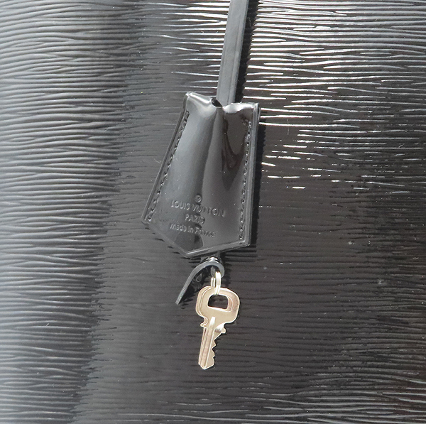 Louis Vuitton(루이비통) M5289N 블랙 컬러 일레트릭 알마 MM 토트백 [분당정자점] 이미지5 - 고이비토 중고명품