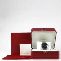 까르띠에 발롱블루 42MM 남성시계
