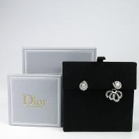 디올 ARCHI DIOR 다이아몬드(1.74케럿) 귀걸이