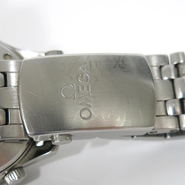 Omega(오메가) 212.30.41.20.03.001 SEAMASTER (씨마스터) 청판 다이버 300M CO-AXIAL (코-액시얼) 41mm [대구동성로점] 이미지7 - 고이비토 중고명품