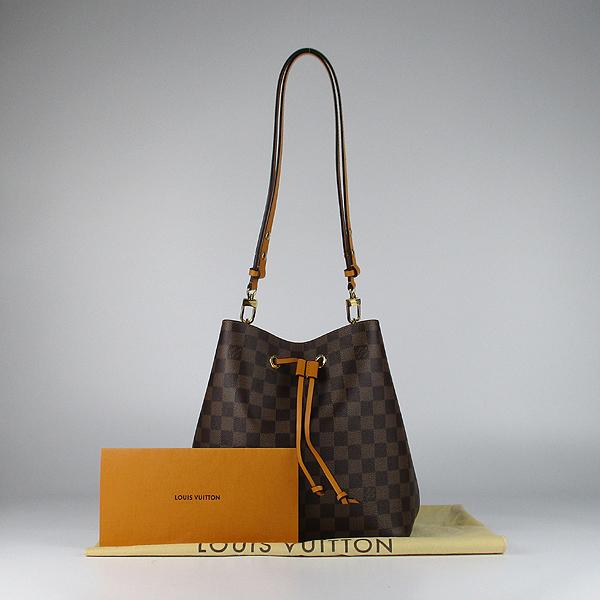 Louis Vuitton(루이비통) N40213 다미에 캔버스 네오 노에 버킷백 [강남본점]