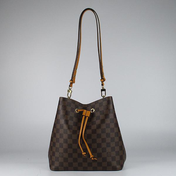 Louis Vuitton(루이비통) N40213 다미에 캔버스 네오 노에 버킷백 [강남본점] 이미지2 - 고이비토 중고명품