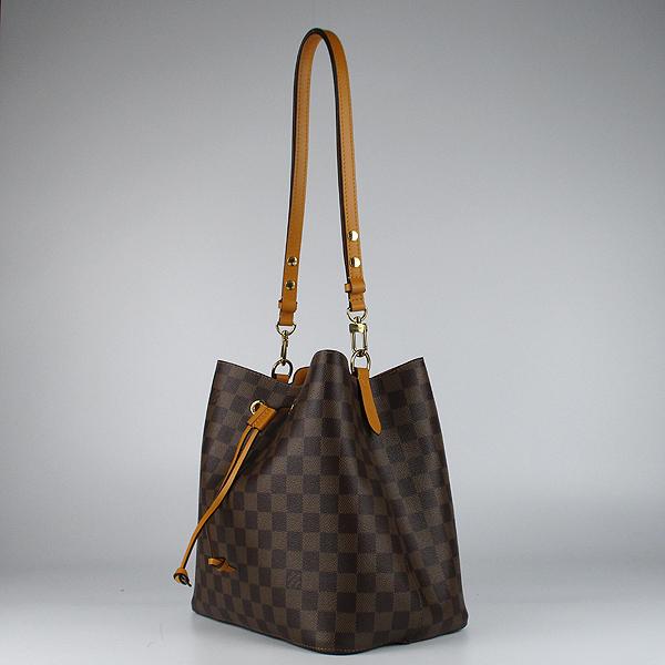 Louis Vuitton(루이비통) N40213 다미에 캔버스 네오 노에 버킷백 [강남본점] 이미지3 - 고이비토 중고명품