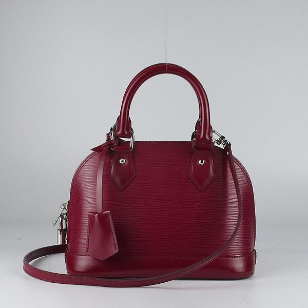 Louis Vuitton(루이비통) M40851 에삐 푸시아 알마 BB 토트백 + 숄더스트랩 [강남본점]
