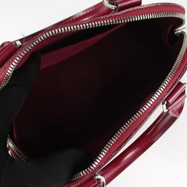 Louis Vuitton(루이비통) M40851 에삐 푸시아 알마 BB 토트백 + 숄더스트랩 [강남본점] 이미지5 - 고이비토 중고명품