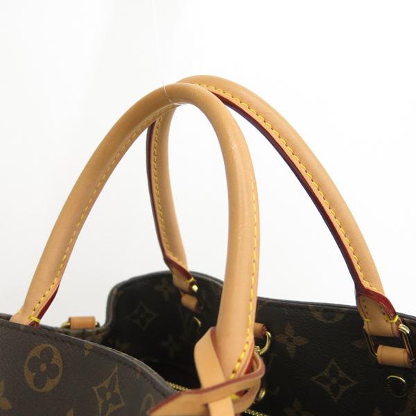 Louis Vuitton(루이비통) M41056 몽테뉴 모노그램 캔버스 MM 토트백 + 숄더스트랩 2WAY [동대문점] 이미지4 - 고이비토 중고명품