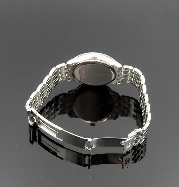 Omega(오메가) 424.10.37.20.03.001 De Ville(드빌) PRESTIGE CO-AXIAL 오토매틱 스틸 남성용 시계 [분당정자점] 이미지3 - 고이비토 중고명품