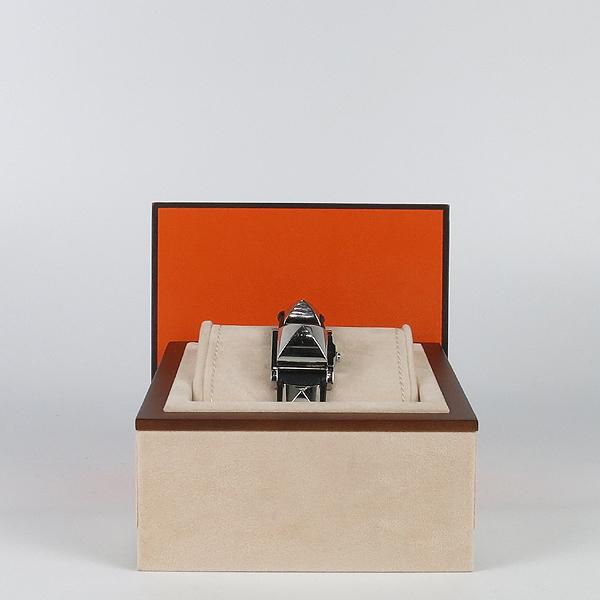 Hermes(에르메스) ME3.210 메도르 팔찌형 가죽밴드 여성용 시계 [강남본점]