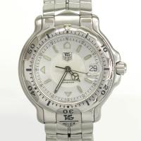태그호이어 프로페셔널 여성시계