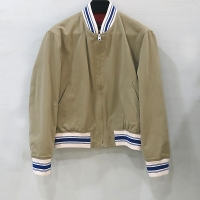 구찌 리버서블 봄버 자켓